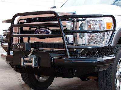 The Best Deals On Aftermarket Bumpers Front Bumper