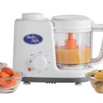 Jual Baby Safe Food Maker Steam Blend Serve