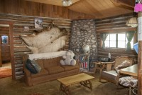 Cottontail | Bunny Lane Cabins