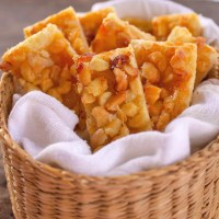 Apricot Pastry Strips