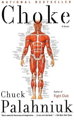 Choke by Chuck Palahnuik