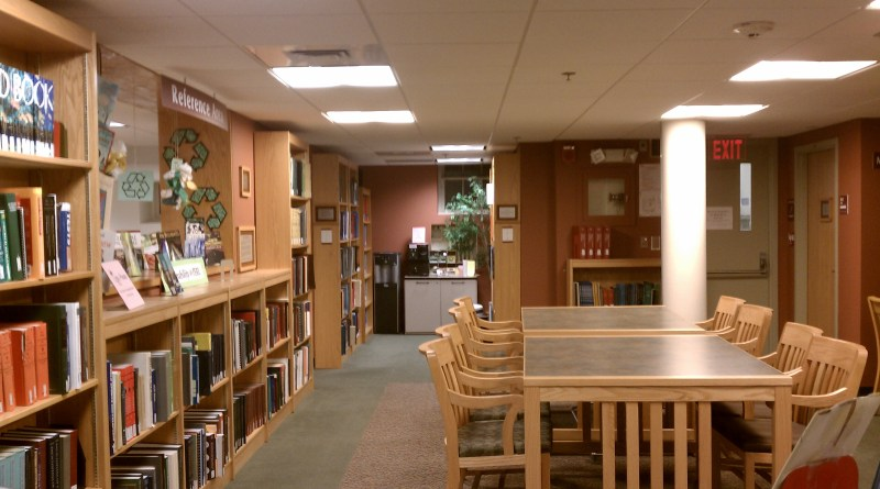 Pickering Educational Resources Library
