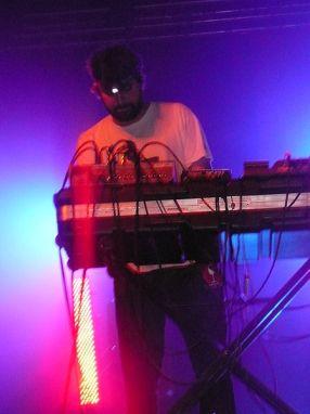 Animal Collective at Primavera Sound '08 | photo courtesy of wikimedia user adrigu