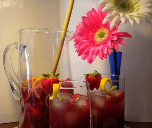 Sangria for Two