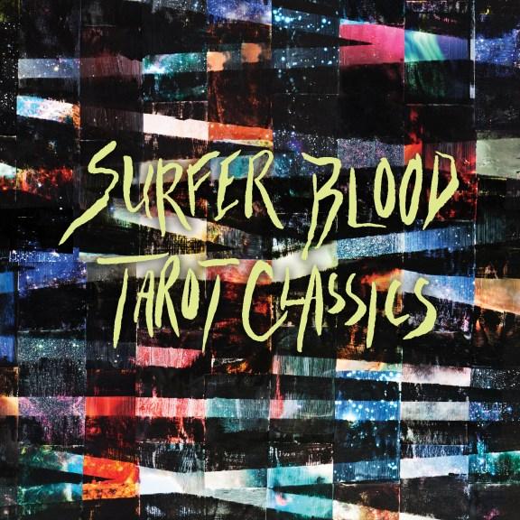 Tarot Classics album cover