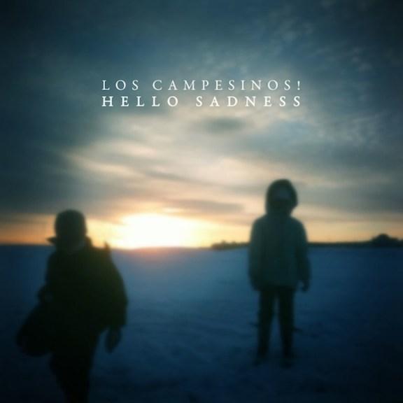 Hello Sadness album cover