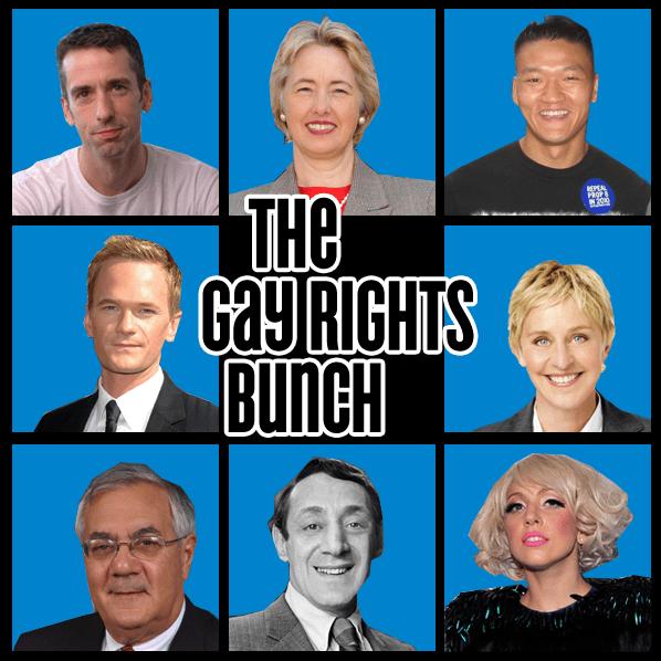gayRightsBunch
