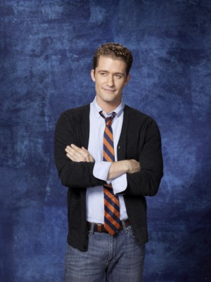 """Ay Dios Mio! Pantalones! Taco Bell!"" - Mr. Schuester at some point in time, I'm sure of it. 