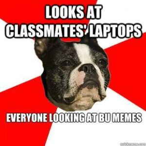 BU Memes