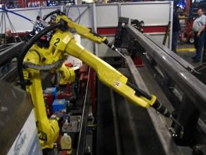 Assembly Line Bot