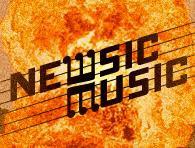 newsic music logo