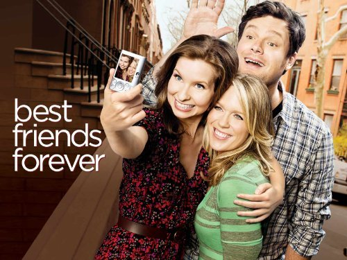 Best Friends Forever | Promotional Photo Courtesy of NBC