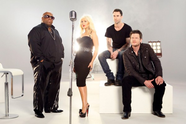 The Voice | Promotional Photo Courtesy of NBC