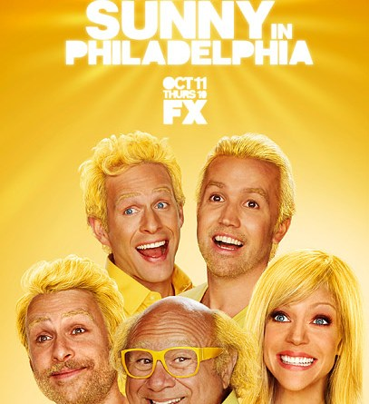 It's Always Sunny in Philadelphia |  Promotional photo courtesy of FX