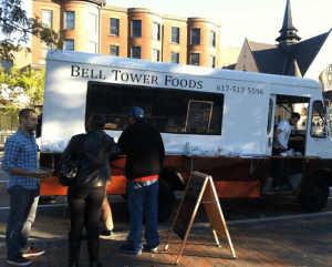 Bell Tower Foods