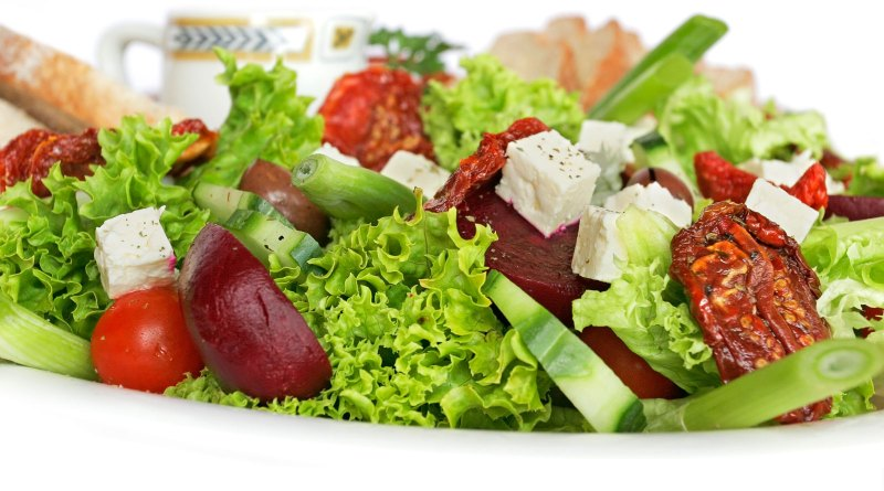 Find a hair in your salad? A piece of plastic? Tweet @BUDiningServices to get a free meal! After, checkout out @Not_BUDining for a free laugh!      Photo courtesy of Wikimedia Common use fir0002.