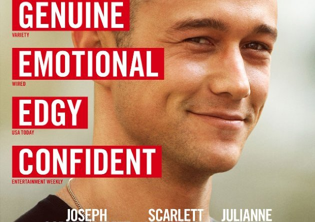 Are we talking about Joseph Gordon-Levitt or the movie?   Promotional Poster courtesy of Relativity Media