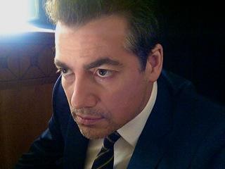 Actor Kevin Corrigan | Photo courtesy of Kevin Corrigan
