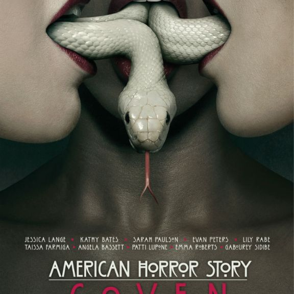 American Horror Story: Coven on FX | Promotional Photo Courtesy of FX