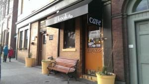 Koo Koo Cafe | Photo by Vijayta Narang