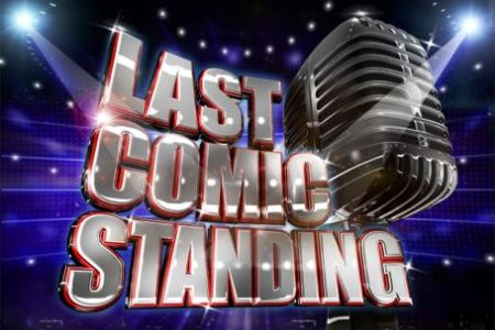 Last Comic Standing returns to NBC next summer.  |  Promotional photo courtesy of NBC.