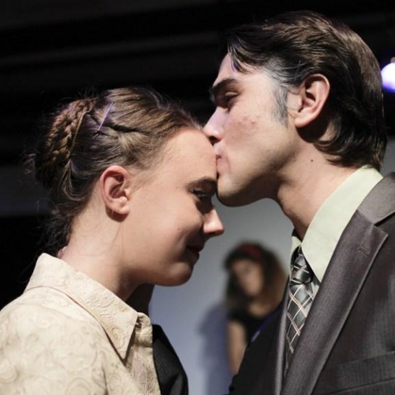 Stage Troupe presents Eurydice. | Photo by Katy Meyer.