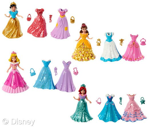 "To call Disney Princesses a ""craze"" is an understatement. 