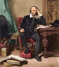 The big man himself - Bill Shakespeare. | Photo courtesy of Wikimedia Commons