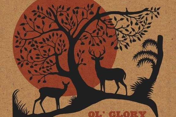 Ol' Glory by JJ Grey and Mofro will be released Feb. 24. | Photo courtesy of JJ Grey and Mofro's facebook page