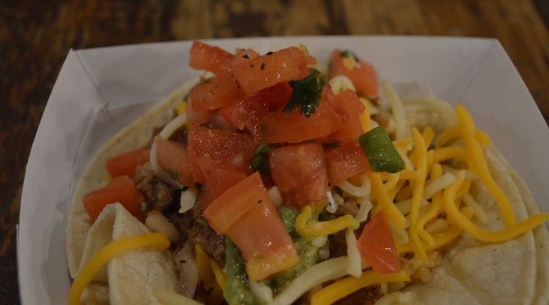 El Jefe's - taco. Photo by Carolyn Komatsoulis