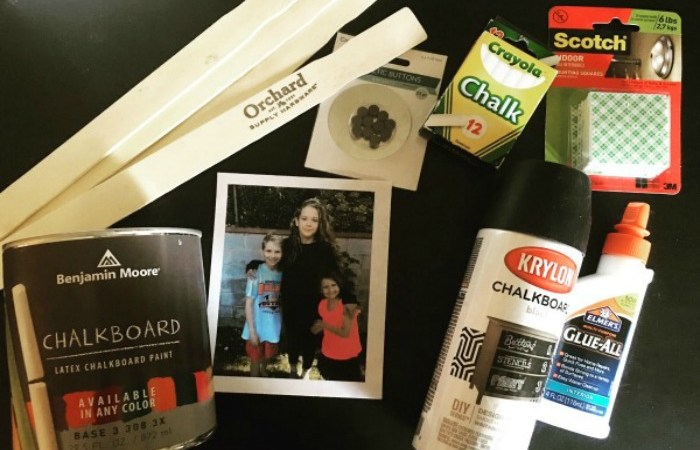 Back To School Memories Made Easy With A DIY #OSHMoment! Giveaway and Coupon!