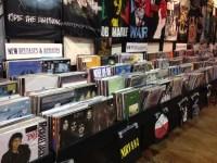 Vinyl Record Store, The Rock Shop, Opens at the Plymouth ...
