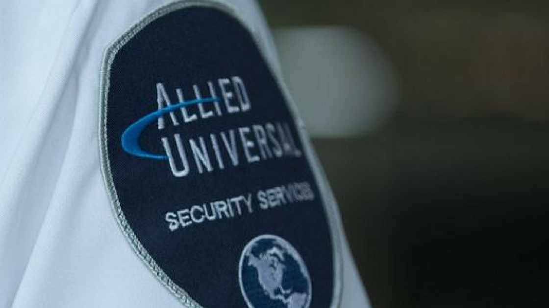 Conshohocken\u0027s Allied Universal Acquires Security Company for $1 - allied barton security service