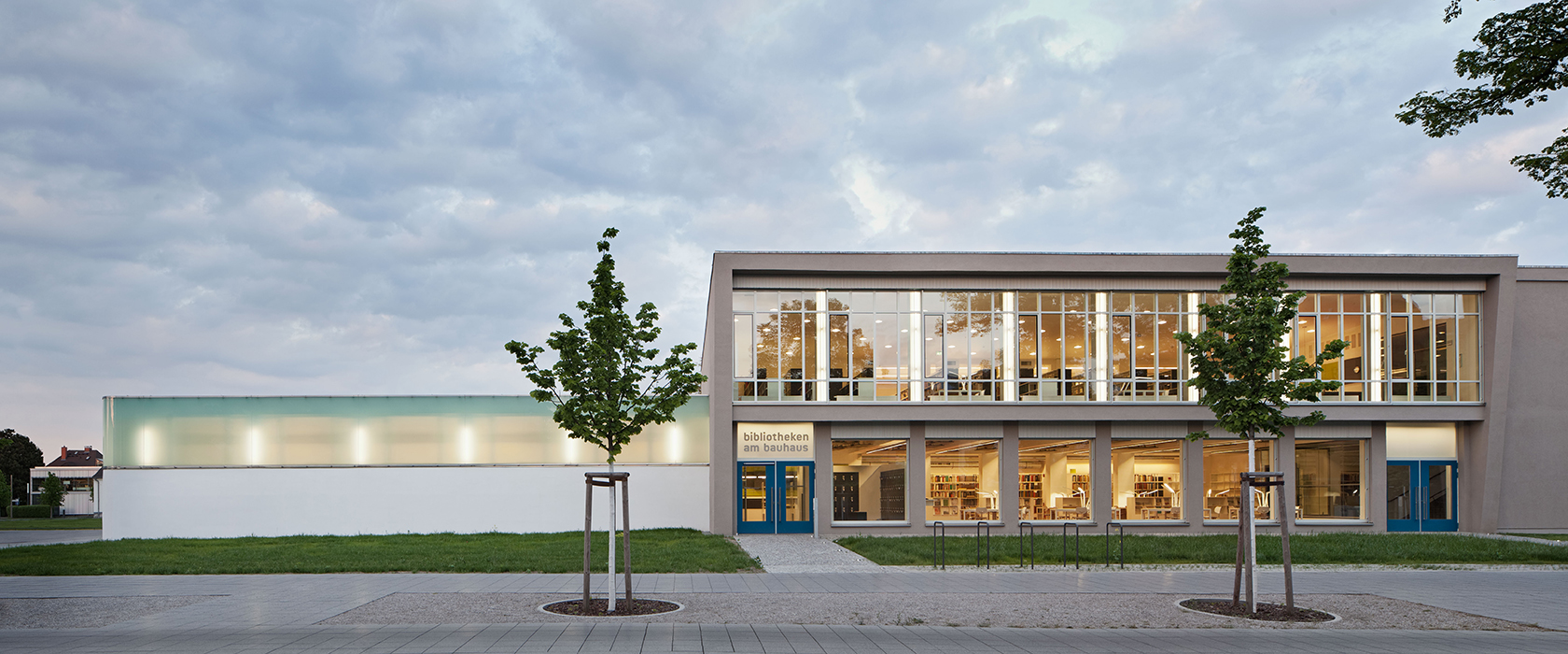 Architekt Neuss Burckhardtpartner