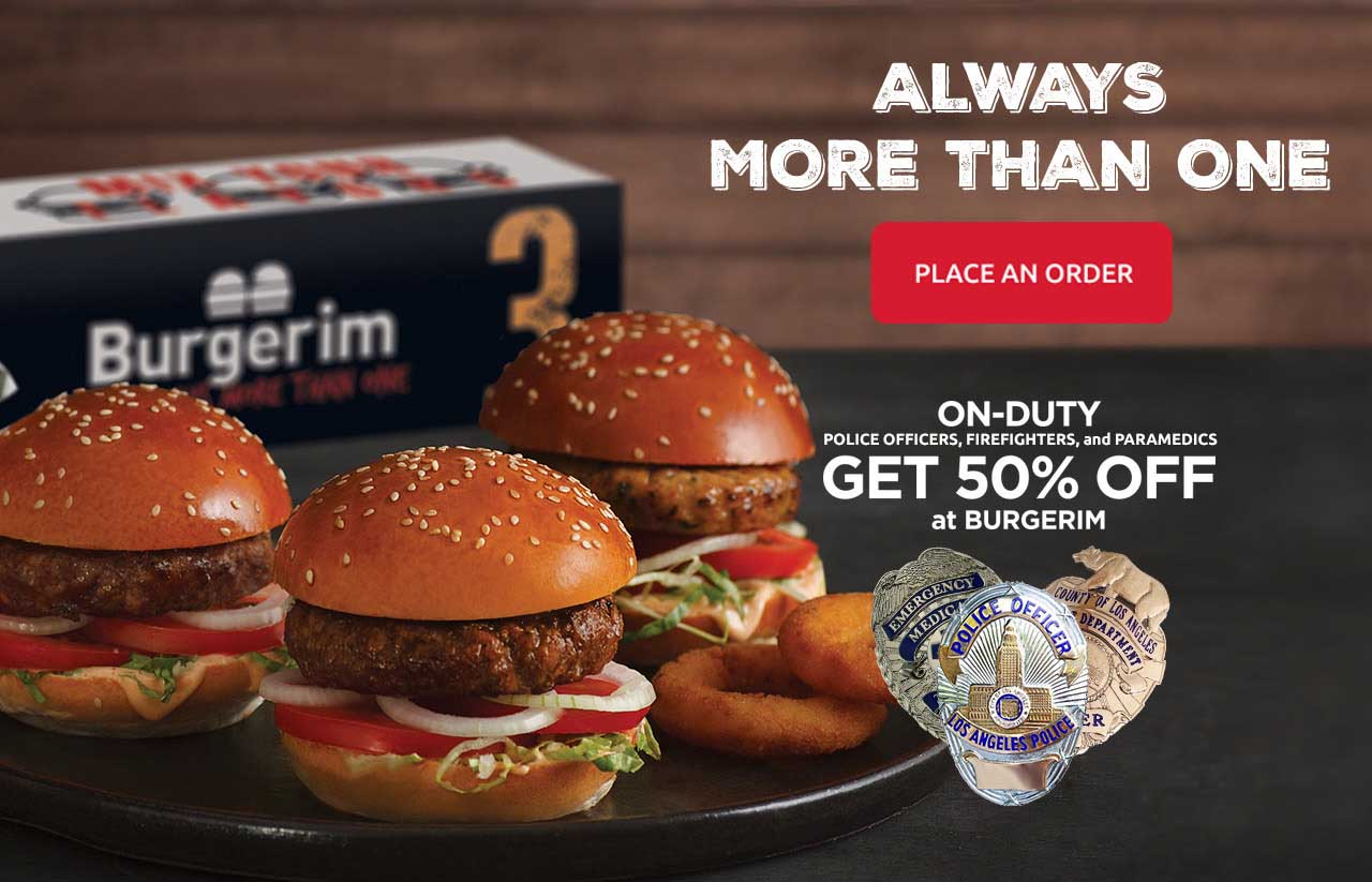 Burgerim Chef Inspired Burgers See Our Menu And Locations