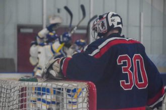 Robert Morris ACHA Hockey
