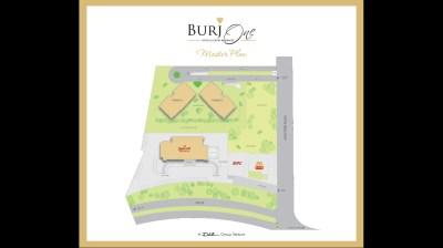 Burj One Price List & Payment Plan | Burj One Zirakpur 9855646392
