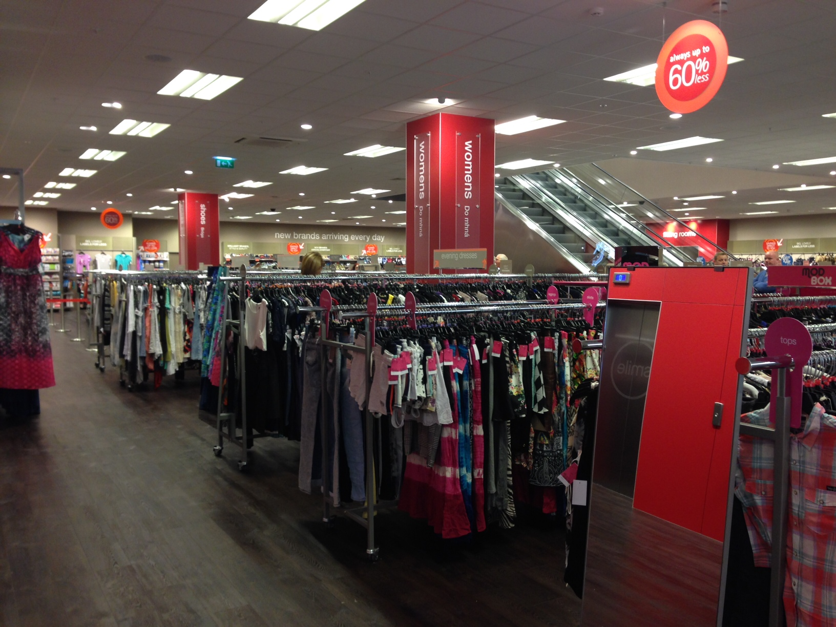 Homepage Tk Maxx Tk Maxx Opens At The Ilac Blush And Banter