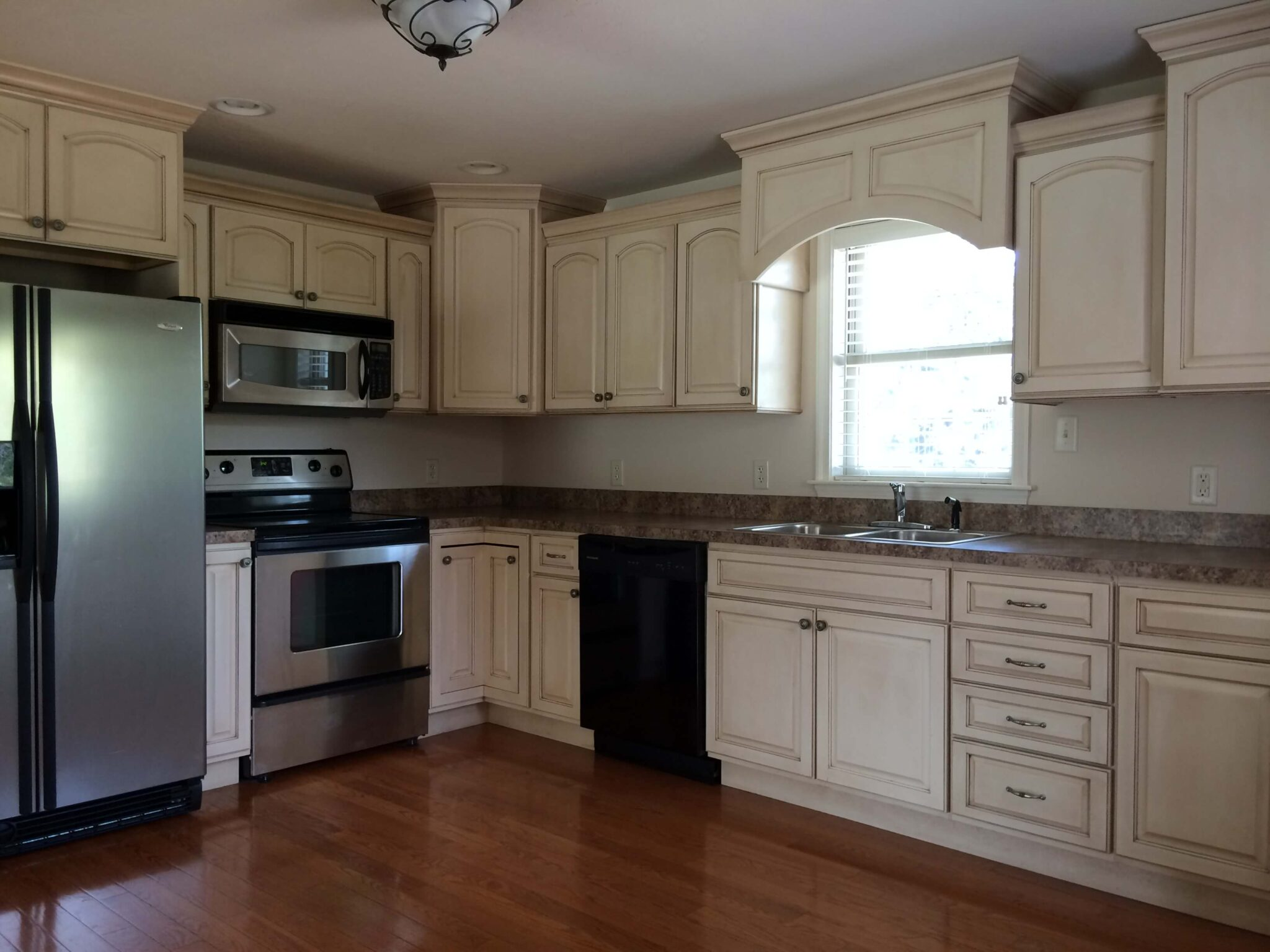 Kitchen Cabinets Baltimore Baltimore Street Kitchen Burkentine Property Management