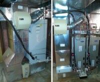 Gas Furnaces - Burkholder's Heating & Air Conditioning, Inc.