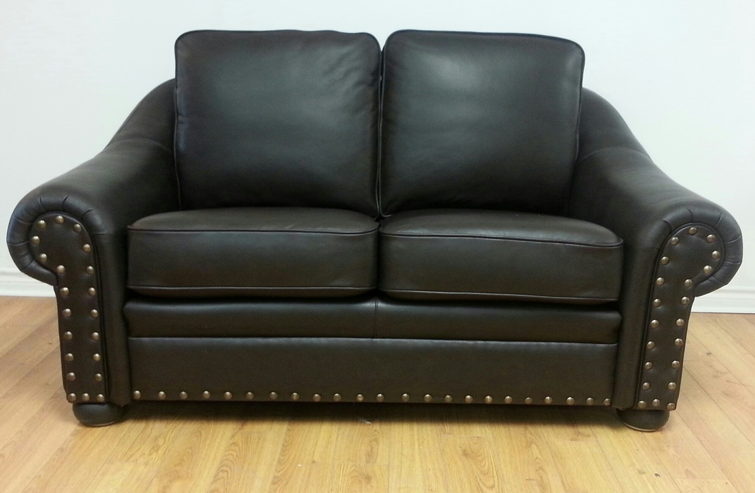 Sofa Leather Repair Toronto Burkley Custom Upholstery