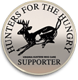 Deer Processor for Hunters for the Hungry, New Kent Virginia