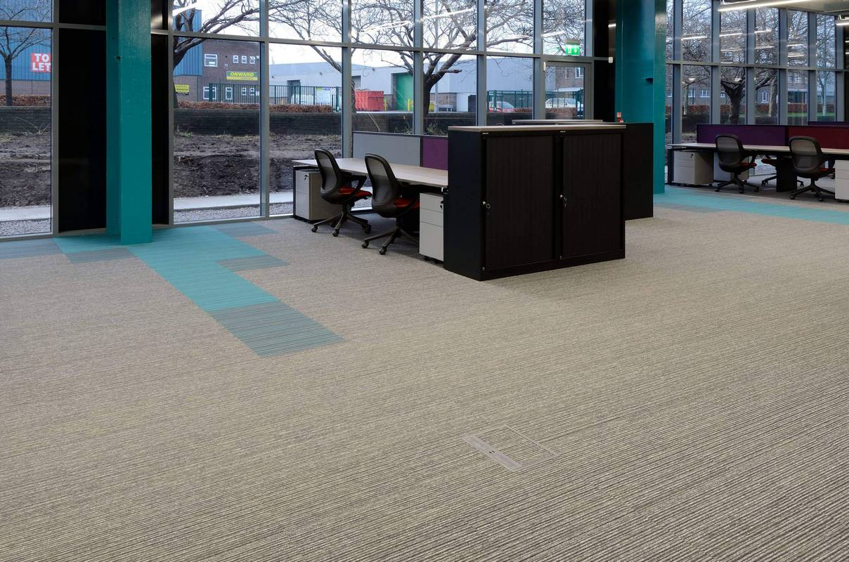 Tivoli Strand Lighting Strands Contract And Commercial Carpet Tiles By Burmatex