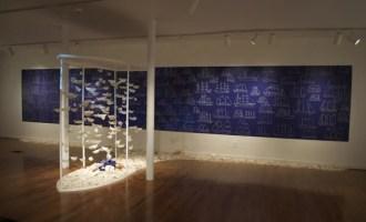 Review: Portraits of Yemaya, Arturo Lindsay's Visual Treatise