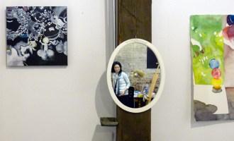Studio Visit: InKyoung Chun Creates Ki