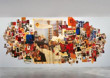 Lyle Ashton Harris, Blow Up IV (Sevilla), 2006, courtesy the artist.