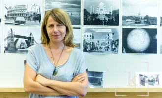 In Conversation: Talking Cultural Records with Vesna Pavlović