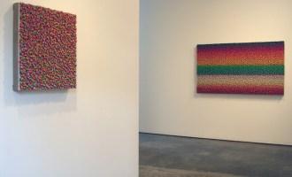 In 200 Words: Robert Sagerman at Marcia Wood Gallery