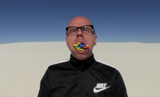 Gary Setzer's Tour of the Black Tongue