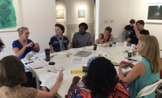 Art Writers Mentorship Program